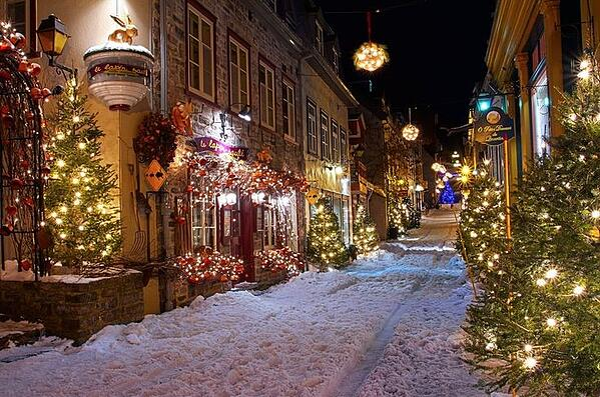 6. Quebec