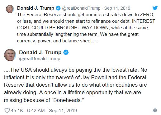 6. Trump Tweet 2