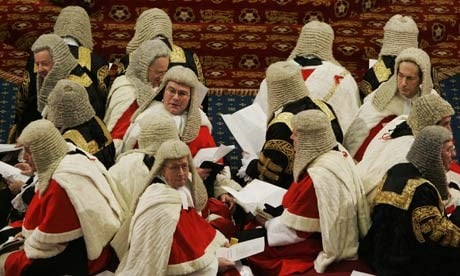UK House of Lords