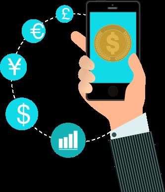 Simplify International Payments